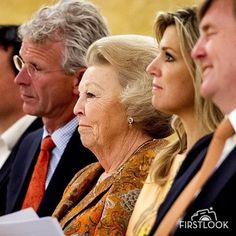 Dutch Princess Beatrix, Queen... | Photo | FirstLook Celebrity Photos