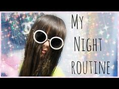 (BeautyLiciousInsider) - My Night Routine ☾#MTTO #skincare #beauty #youtube  #MichaelTodd #MichaelToddTrueOrganics