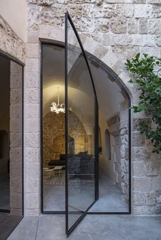 Old Jaffa House [Tel Aviv] – Trendland Online Magazine Curating the Web since 2006