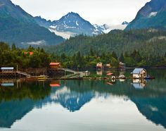 Soldotna, Alaska: Kachemak Bay State Park
