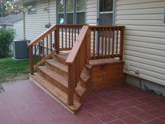 Cedar Decks In Ottawa A Deck And Fence Company Composite