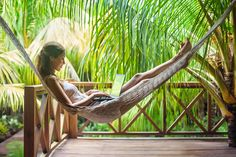 We Can All Use a Little Time Off: How to Unplug from Work While on Vacation