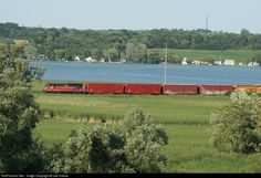 RailPictures.Net Photo: FGLK 2306 Finger Lakes Railway GE B23-7 at Cayuga, New York by Joe Hance
