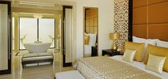 Hôtel Emirats arabes unis : One and Only The Palm - Moyen Orient - 16