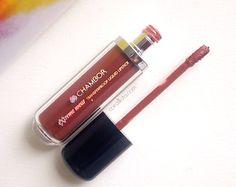 Review: Chambor Extreme Wear Transferproof Liquid Lipstick 482
