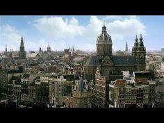 Holland. The Original Cool.