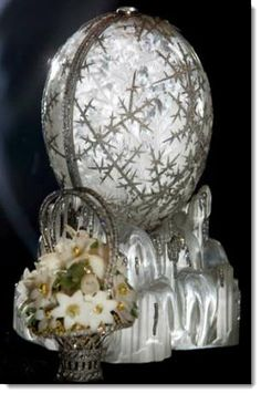 Most Expensive Faberge Egg - Bing Images