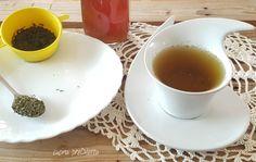 Tisana alla menta - rimedi della nonna | cucina preDiletta