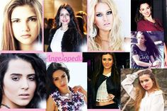 Road to Miss Queen Portugal 2015 Finals