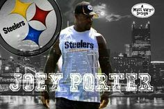steelergalfan4life  - Great Pic Of Joey Porter LB
