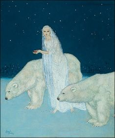 The Age of Enchantment - Beardsley, Dulac and their Contemporaries - Telegraph