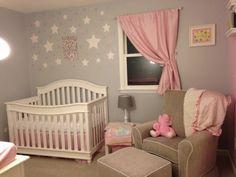 Star-inspired nurseries from #ProjectNursery #BabyCenterBlog