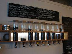 Customs Brew Bar, Wellington, New Zealand