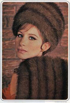 Barbra Joan Streisand - Funny Girl.