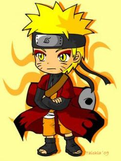 Chibi Naruto in sage mode Naruto Vs Sasuke, Anime Naruto, Naruto Sage, Naruto Wallpaper, Wallpapers Naruto, Wallpaper Naruto Shippuden, Anime Chibi, Cartoon Cartoon, Kawaii Games