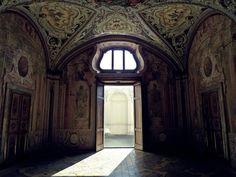 antiche stanze