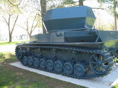 Photographies - Flakpanzerkampfwagen IV - Walk Around - Le Flakpanzer IV est un char antiaérien allemand de la Seconde Guerre mondiale