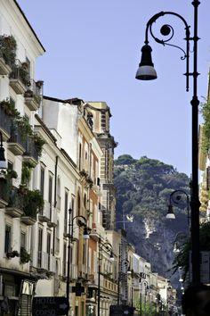 Sorrento, Italy Aug 18th, 2013