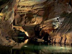 Cuevas de San José, La Vall d' Uixó, Castellón Spain Travel, Antelope Canyon, Places To See, Spanish, To Go, Pictures, Inktober, Cave, Google