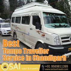 Best Tempo Traveller Service in Chandigarh #Travel #Tour #trips #tempotraveller #family #friends #fun #holidays #vacations #manali #shimla #himachalpradesh