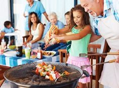 Every year on Labor Day, we press pause on our hectic schedules to spend time with family and soak up the end of the summer.  As a celebration for all the hard work we do, it's important, especially for overworked and overtired caregivers, to make the most of this special weekend.  Here are our five favorite Labor Day activities for people of all ages! #laborday #family #activities