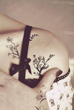 Tattoos Love