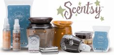 Does #Scentsy Fragrancemake #scents? #cents?