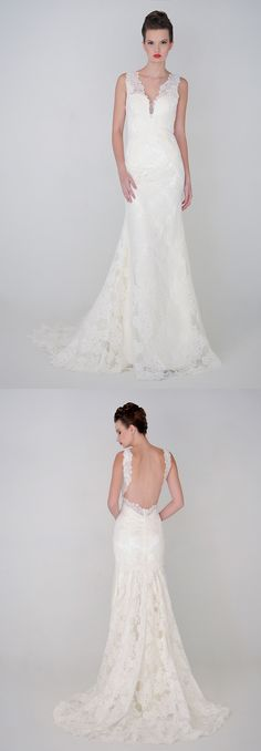 The Cora dress by eugeniacouture.com would look amazing at yoru #vineyardwedding