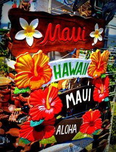 Aloha nui loa! Anytime your ready!