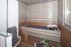 Teijo-Talot - Sauna