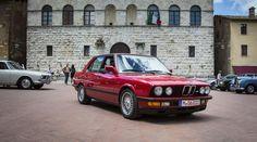 BMW E28 M5 Porsche, Audi, Bmw E28, Bavarian Motor Works, Bmw Classic, Bmw 5 Series, Vintage Cars, Automobile, German