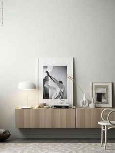 Hall inspiration from IKEA. The IKEA BESTÅ cabinets are perfect for the hall, but I also love the IKEA IVAR cabinets. Room Design, Living Room Furniture, Interior, Ikea Interior, Living Room Diy, Home Decor, House Interior, Home Interior Design, Interior Design
