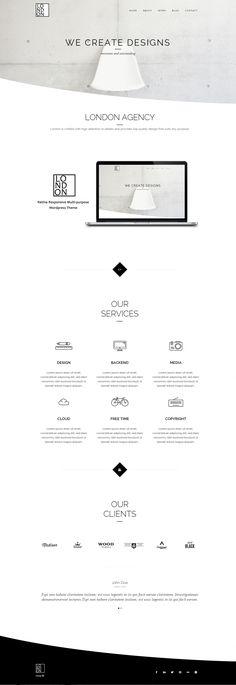 Get similar web design service @ sma Informations About Simple Clean Minimalist Website Collection. Get similar web design service @ sma Pin You can easily Ui Design, Layout Design, Design Sites, Website Design Layout, Homepage Design, Web Layout, Web Design Icon, Blog Design, Blog Template Wordpress