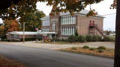 4. The Davie School Inn