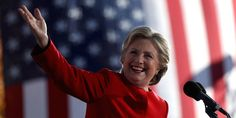 Hillary Clinton Is Fighting in New Hampshire And her historical legacy is top of mind.