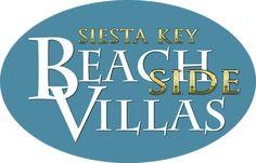 Siesta Key Beachside Villas offers a location like no other. Siesta Key Hotels, Siesta Key Beach, Hotels And Resorts, Villas, Villa, Mansions