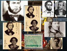 HISTORIOLOGIA PROTESTANTE: O Centenário do Presbiterianismo no Brasil