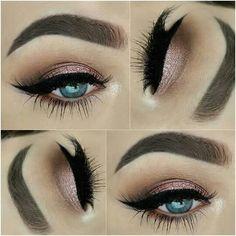 Makeup Revolution I ❤ Chocolate Pink Fizz palette