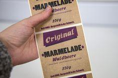 BESSERDRUCKEN: Vintage-Etiketten selberdrucken Schöne,professione...