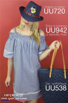 Chaque semaine, retrouvez de nouveaux #vêtements chez votre #grossiste de prêt-à-porter pour femmes Carla Raffi à Lyon.  http://www.carlaraffi.com