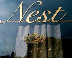 nest on fillmore | san francisco