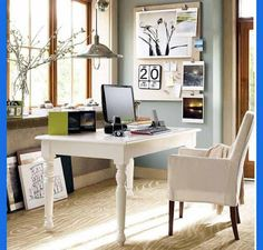 Imagens de decoracao escritorios pequenos