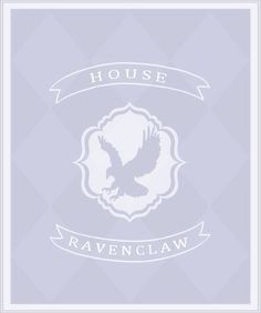 Ravenclaw house - harry-potter Photo