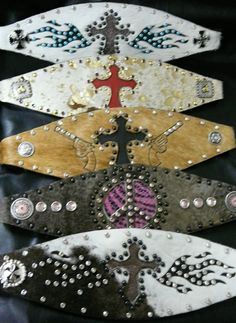 LOVE these! Want for my horse! Horses are God's gift to us to help us get to Him. Ride for J E S U S