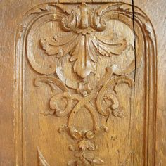 в Acanthus, Paneling Walls, Made Of Wood, Marquetry, Wood And Metal, Woodcarving, Wood Turning, Plywood, Antique Furniture