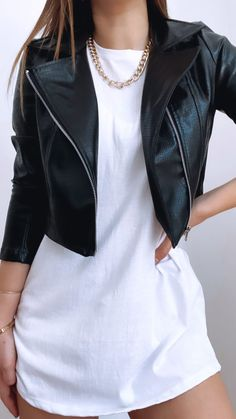 Teen Fashion Outfits, Classy Outfits, Look Fashion, Pretty Outfits, Stylish Outfits, Cool Outfits, Summer Outfits, Womens Fashion, Mode Streetwear