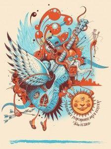 Jeff Soto - Eddie Vedder