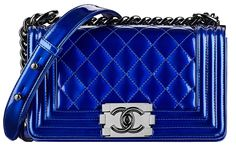 Some of you probably saw this coming: Chanel is on top in our 2014 PurseBlog Handbag World Cup!