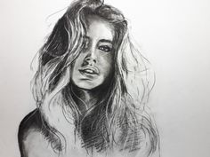 Doutzen Kroes - pencil (2021) Doutzen Kroes, My Arts, Pencil