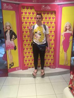 """I don't even know what to say, Trixie Mattel out of drag, """"Que Horror! Katya And Trixie Mattel, Brian Firkus, Que Horror, You Are On Fire, Top Singer, Drag Queen Makeup, Rupaul Drag, Denise Richards, Mood Pics"""